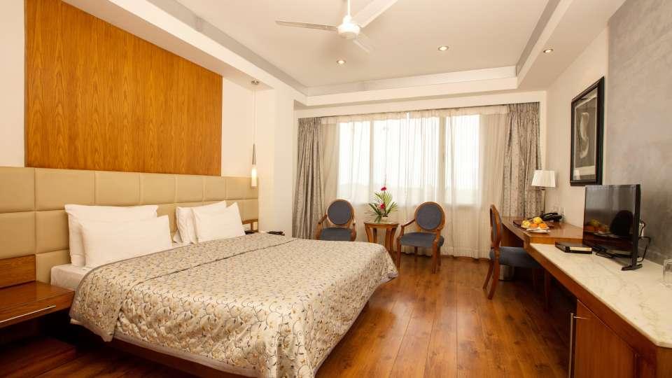 Hotel Southern Star Mysuru Mysuru Club Room Twin Room Hotel Southern Star Mysuru 6
