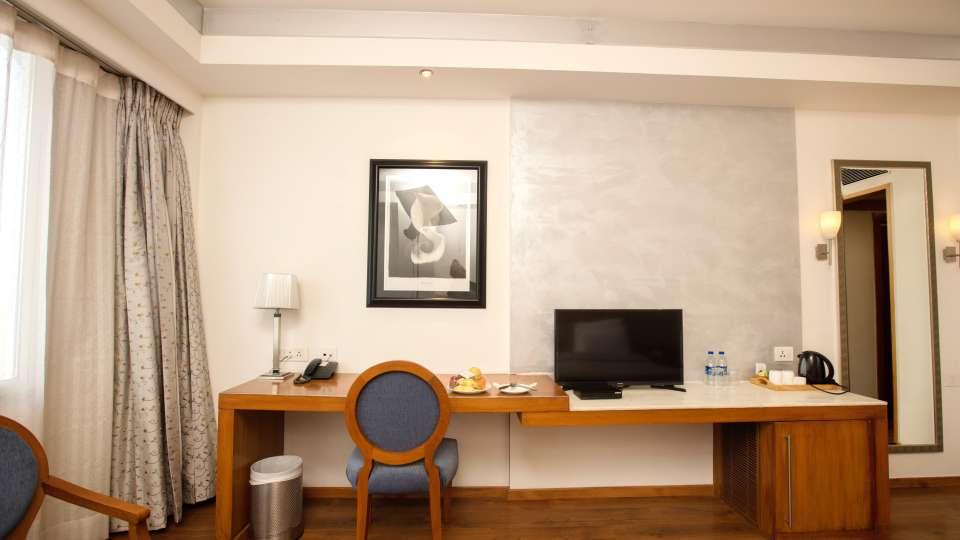 Hotel Southern Star Mysuru Mysuru Club Room Twin Room Hotel Southern Star Mysuru 7