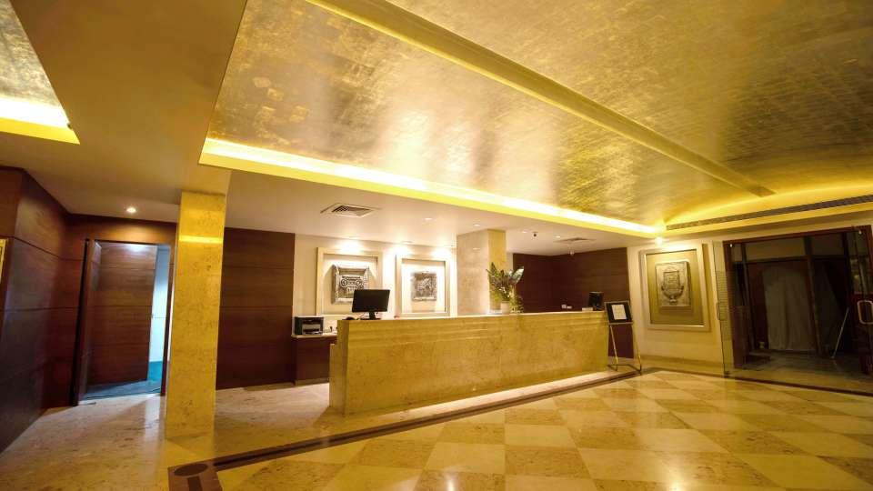 Hotel Southern Star Mysuru Mysuru Lobby Hotel Southern Star Mysuru 1