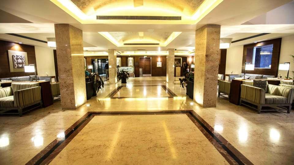 Hotel Southern Star Mysuru Mysuru Lobby Hotel Southern Star Mysuru 3