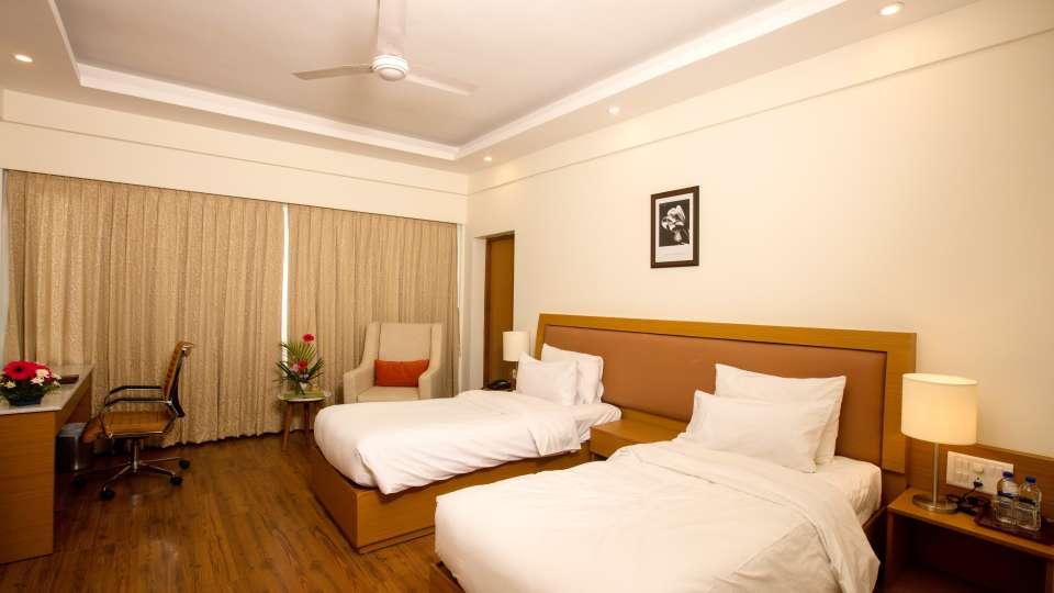 Hotel Southern Star Mysuru Mysuru Superior Room Hotel Southern Star Mysuru 1