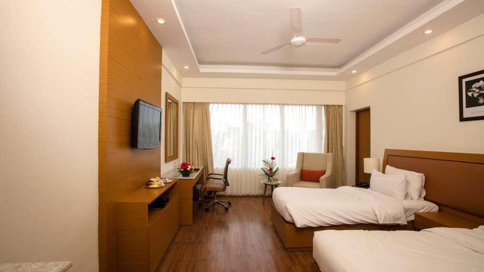 Hotel Southern Star Mysuru Mysuru Superior Room Hotel Southern Star Mysuru 2