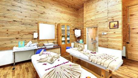 The Manali Inn Hotel Massage Parlour