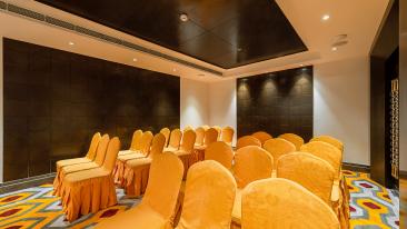Hotel TGI Grand Fortuna, Hosur Hosur Pavillion Board Room Hotel TGI Grand Fortuna Hosur