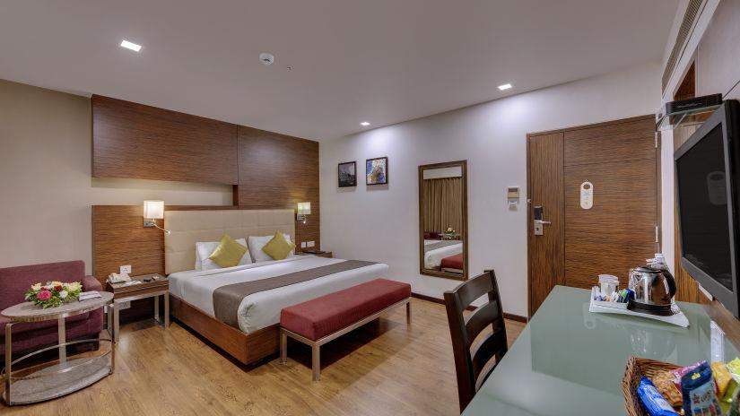 Rooms | Suba Hotels  9611