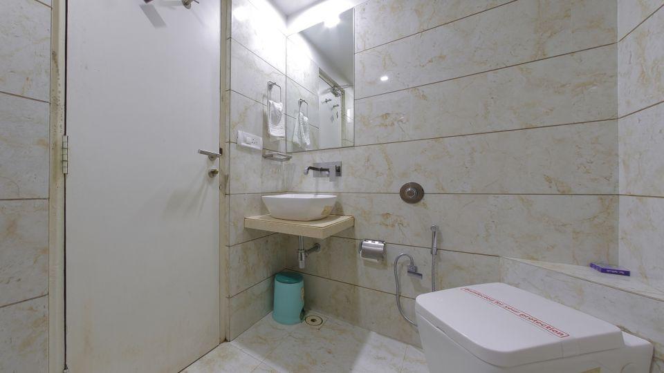 Hotel Summit, Ahmedabad Ahmedabad  T8 1647