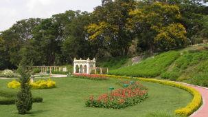 Hotel Southern Star Hassan Hassan Brindavan Gardens