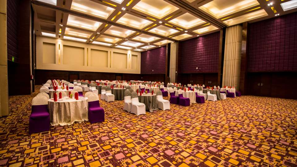 Banquets The Orchid Hotel Pune 2