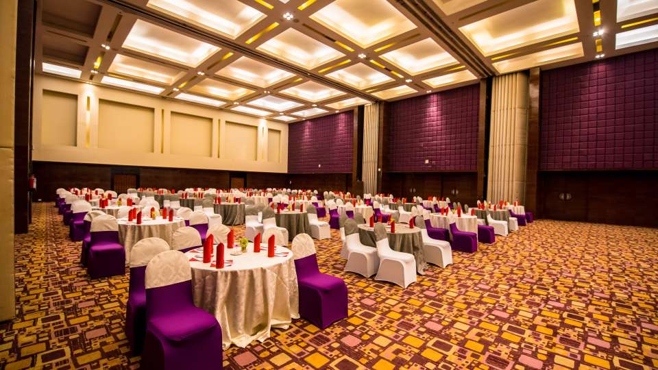 Banquets The Orchid Hotel Pune 4