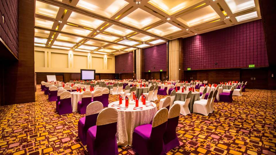 Banquets The Orchid Hotel Pune 7