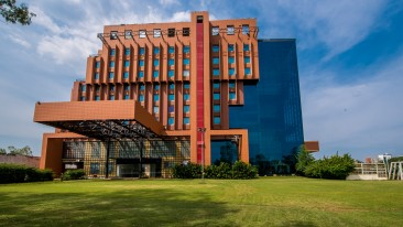 Hotel and Lobby  The Orchid Hotel Pune  Environment Friendly Hotels in Pune 20
