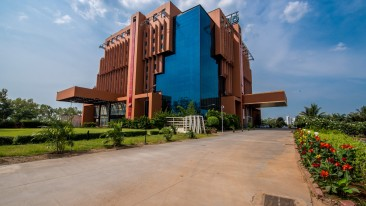 Hotel and Lobby  The Orchid Hotel Pune  Environment Friendly Hotels in Pune 21