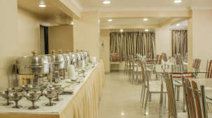 Hotel Orchard, Pune Pune In-House Restaurant 2