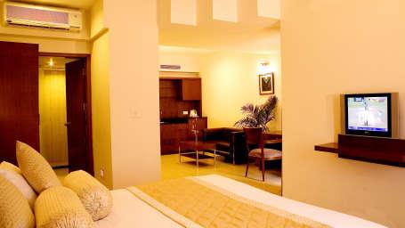 Evoma Hotel, K R Puram, Bangalore Bangalore Premier Room 1 Evoma Hotel K R Puram Bangalore