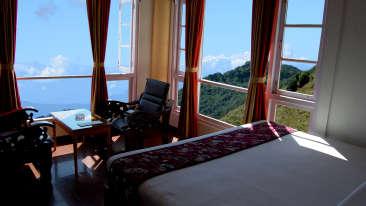 Central Nirvana, Darjeeling  Darjeeling 3