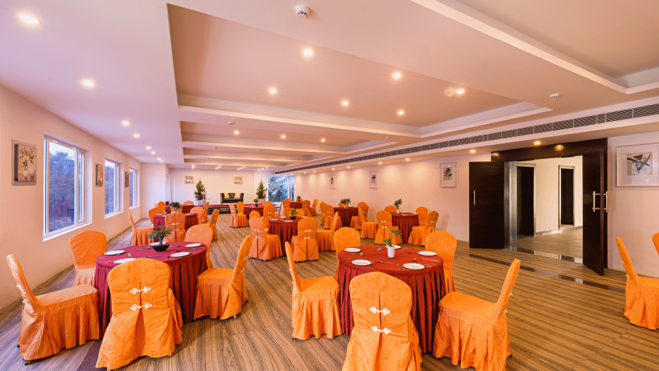 Hotel TGI Grand Fortuna, Hosur Hosur Crown Hall Hotel TGI Grand Fortuna Hosur 1