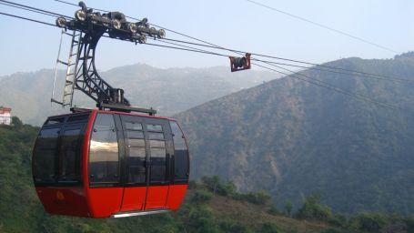 Moksha Himalaya Spa Resort, Parwanoo Chandigarh gallery image2
