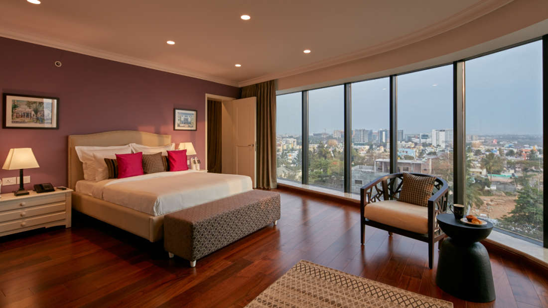 Hotel rooms in Whitefield, Waverly Hotel & Residences, Hotels near VR Mall 111