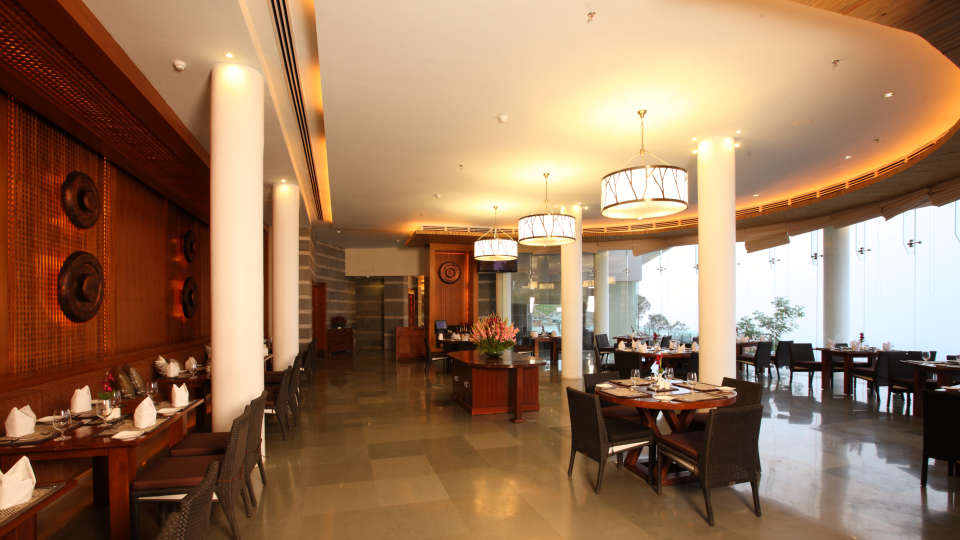 Moksha Himalaya Spa Resort, Chandigarh Chandigarh Moksha Bar Lounge Moksha Himalaya Spa Resort Chandigarh 70