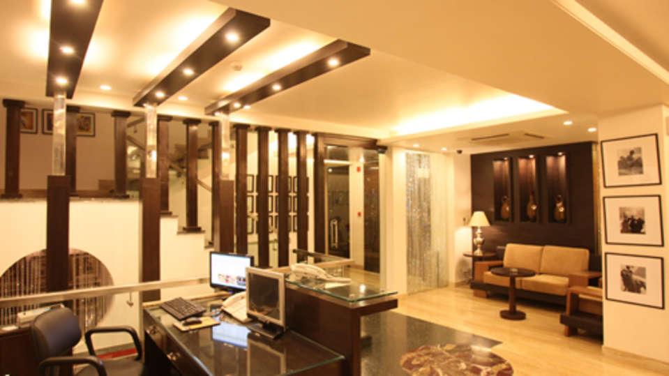 Emblem Hotel, New Friends Colony, New Delhi Delhi Emblem Hotel New Friends Colony New Delhi 2