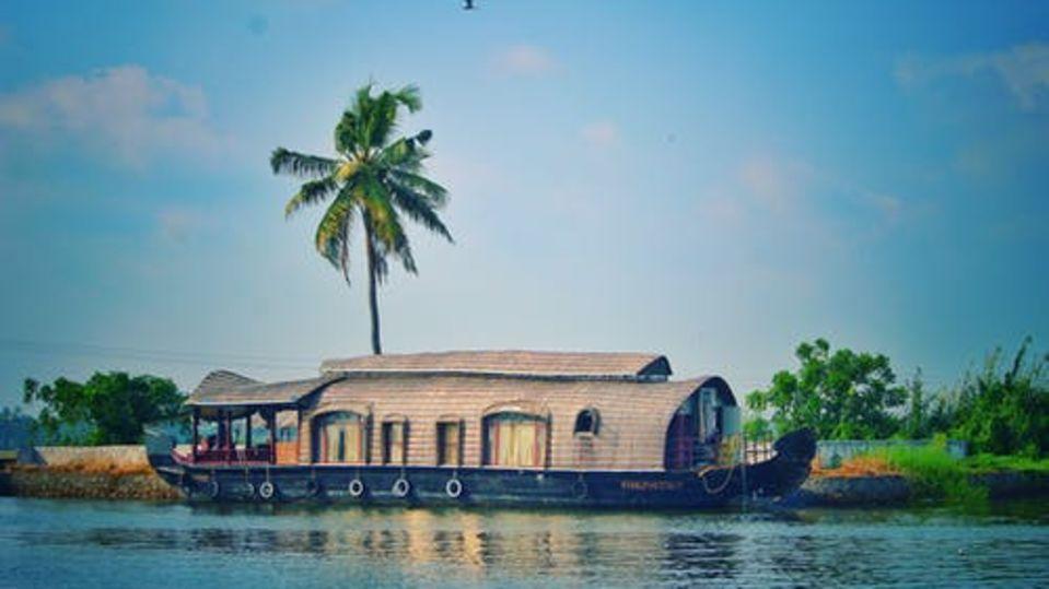 Staycation in Kochi
