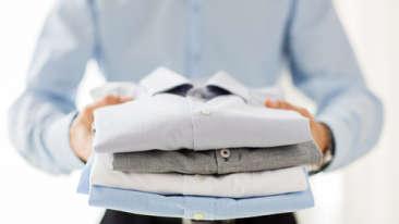 laundry service at Evoke Lifestyle katra, laundry in katra