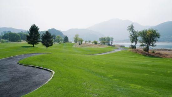 Manesar Golf Course 1