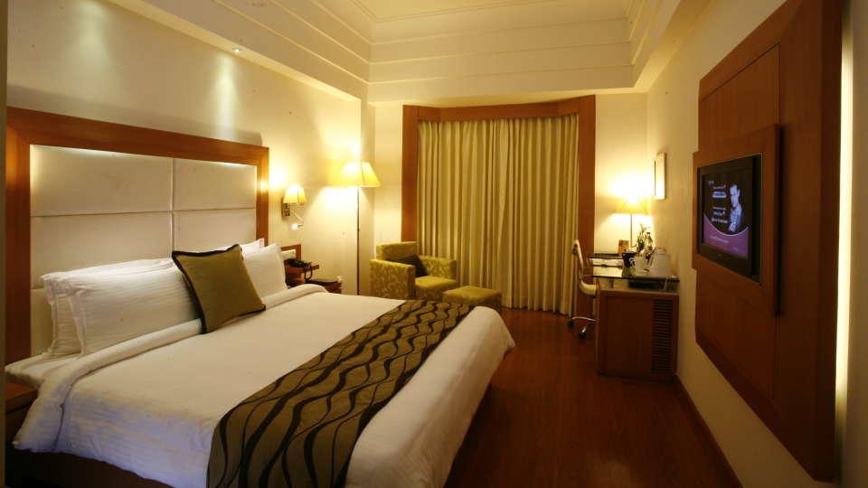 Executive Suites, Ambrosia Sarovar Portico, Haridwar