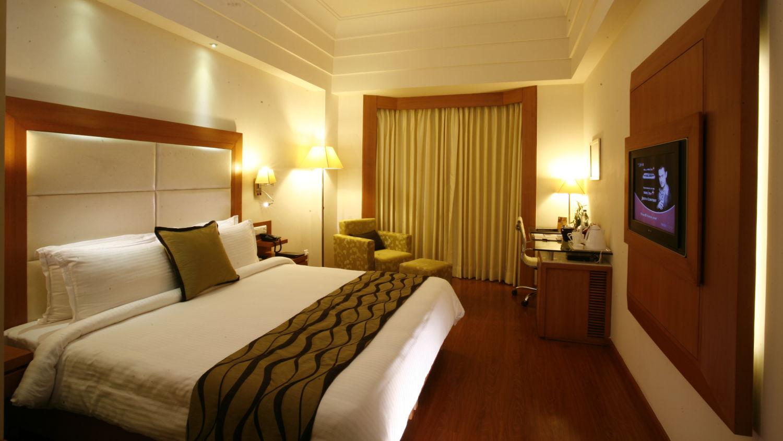 Executive rooms, Ambrosia Sarovar Portico, Haridwar