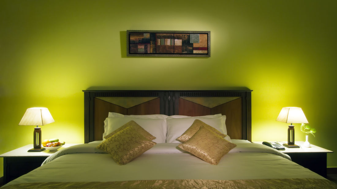 Executive Room2 The Piccadily Lucknow 2