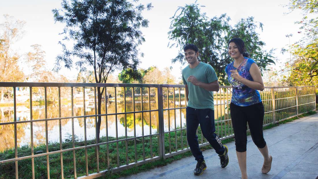 Activities at The Carlton 5 Star Hotel,  Kodaikanal  Luxury Hotel