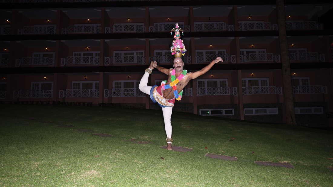 Activities at The Carlton 5 Star Hotel , Kodaikanal Luxury hotels