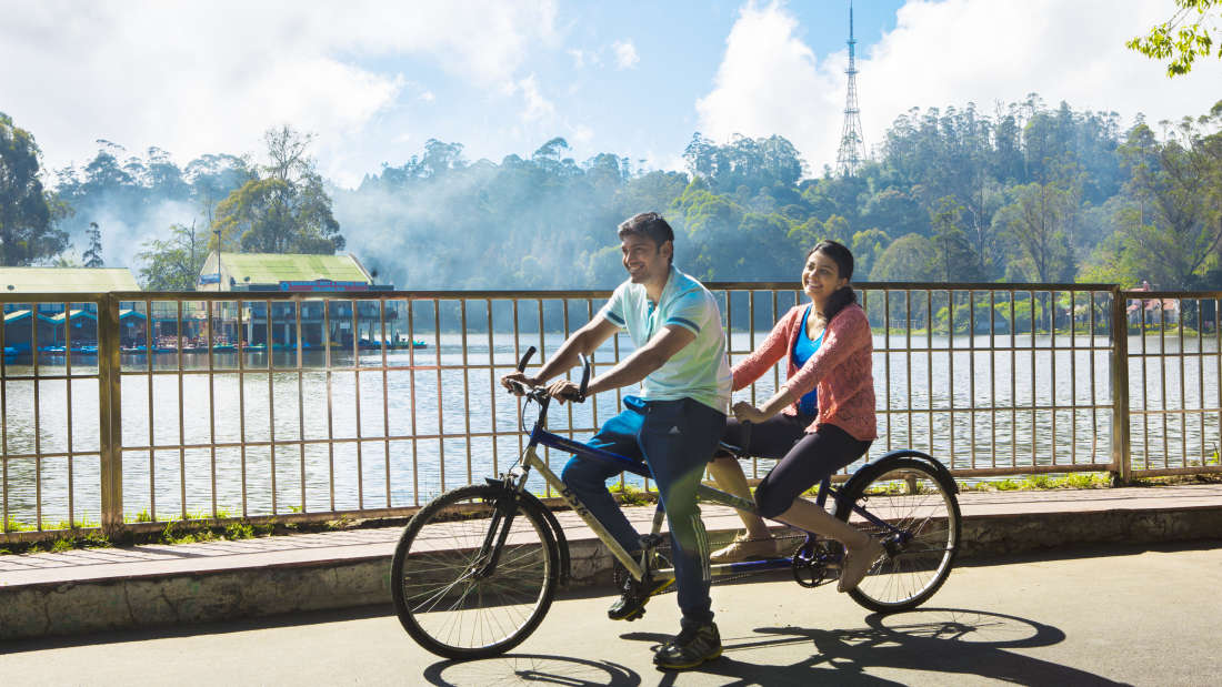 Activities in Kodaikanal, The Carlton 5 Star Hotel, Kodaikanal luxury hotels
