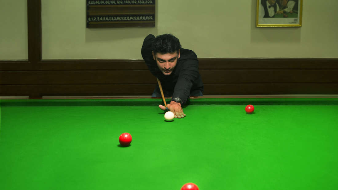 Billiards at The Carlton 5 Star Hotel in Kodaikanal, Hotels near Kodaikanal Lake