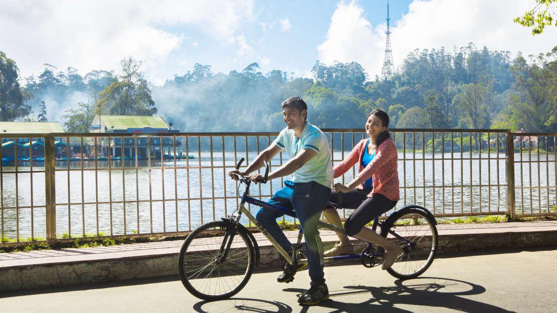 Activities in Kodaikanal at The Carlton - Best 5 Star Hotel in Kodaikanal