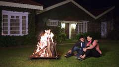 Bonfire events in Kodaikanal at The Carlton - Best 5 Star Hotel in Kodaikanal, Hotels near Kodaikanal Lake