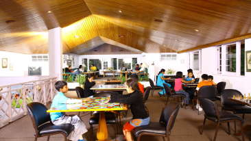 Board Games, The Carlton 5 Star Hotel in Kodaikanal, Hotels near Kodaikanal Lake