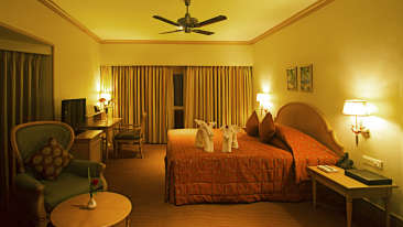 Premium Suites at The Carlton 5 Star Hotel, Kodaikanal resorts  5