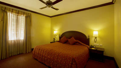 Cottage at The Carlton 5 Star Hotel in Kodaikanal, Cottages in Kodaikanal, luxury resorts in Kodaikanal 8