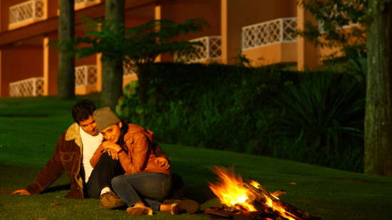 Honeymoon Package at The Carlton - Best 5 Star Hotel in Kodaikanal