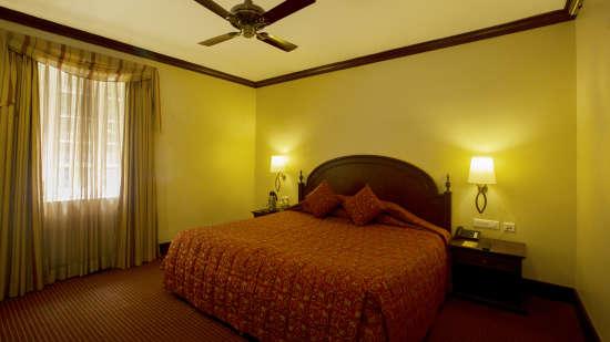 Premium Suites at The Carlton Hotel , Kodaikanal Resorts , Suites in Kodaikanal 2