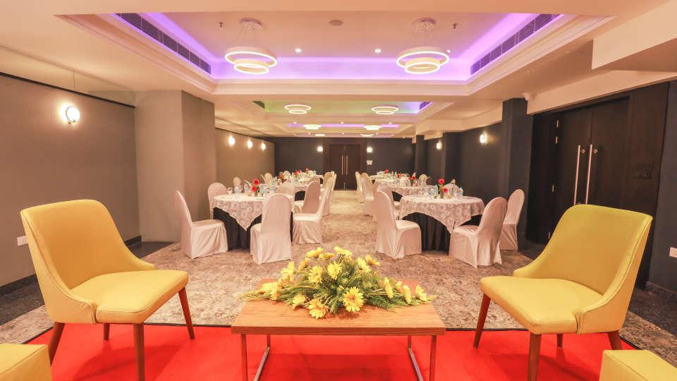 Banquet Halls 11