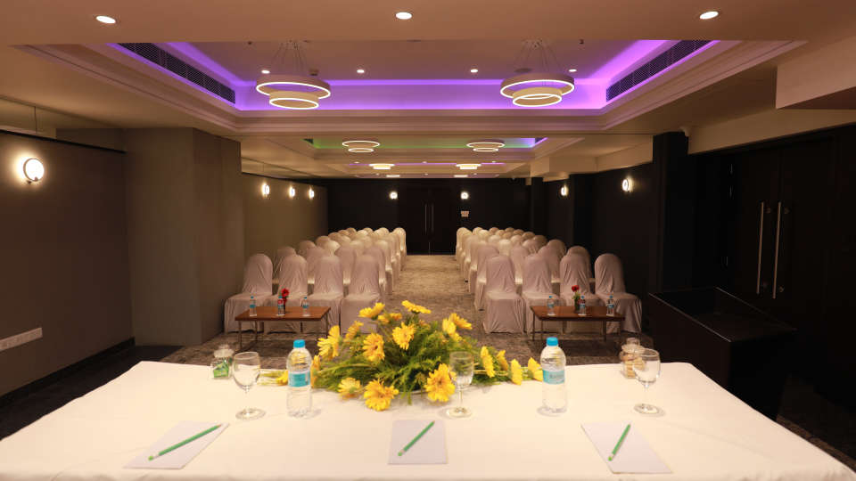 Banquet Halls 19