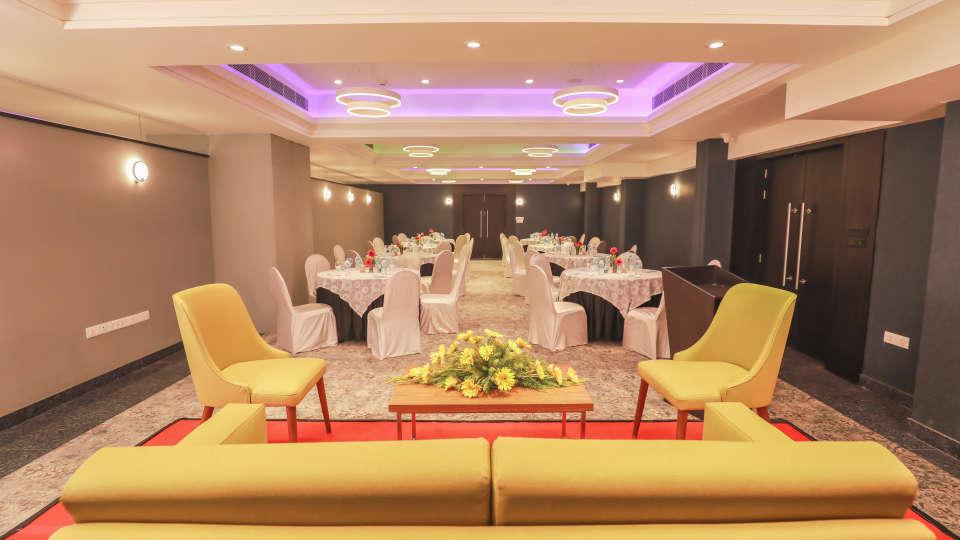 Banquet Halls 9