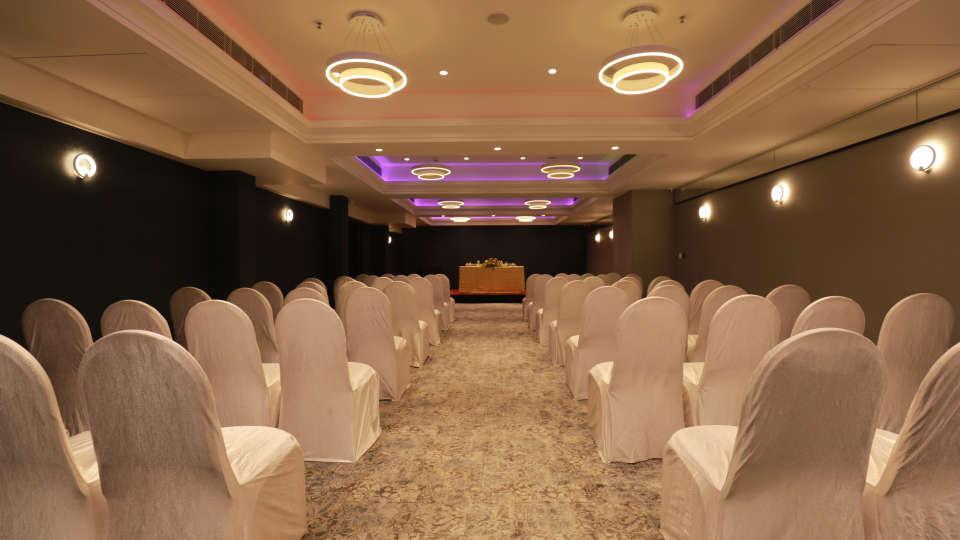 Banquet Halls 16