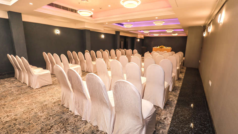 Banquet Halls 17