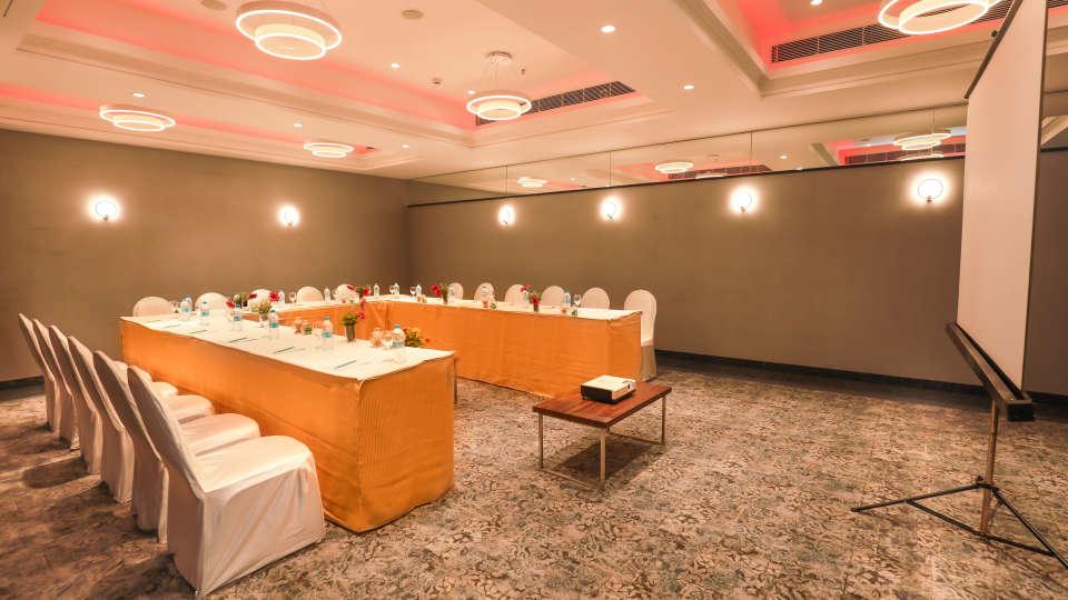 Banquet Halls 25