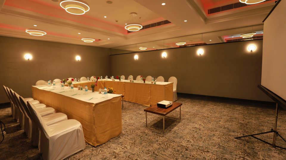 Banquet Halls 26