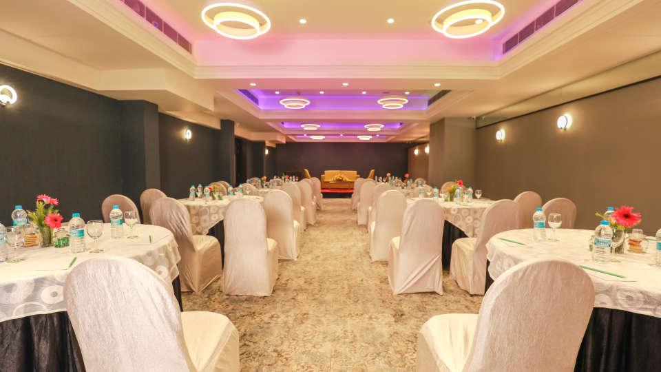 Banquet Halls 2