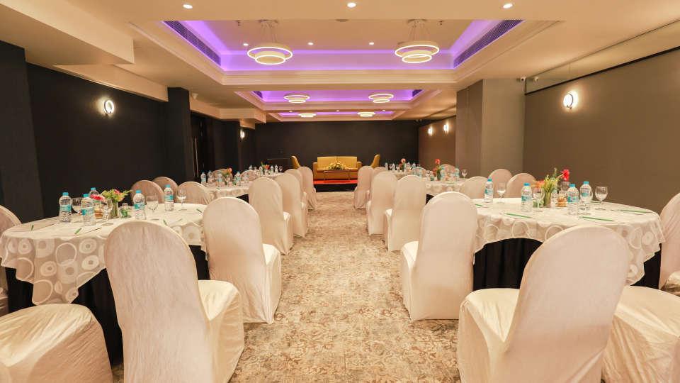 Banquet Halls 5